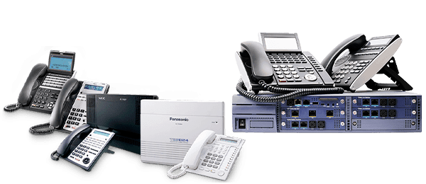 телефоны и атс оборудование