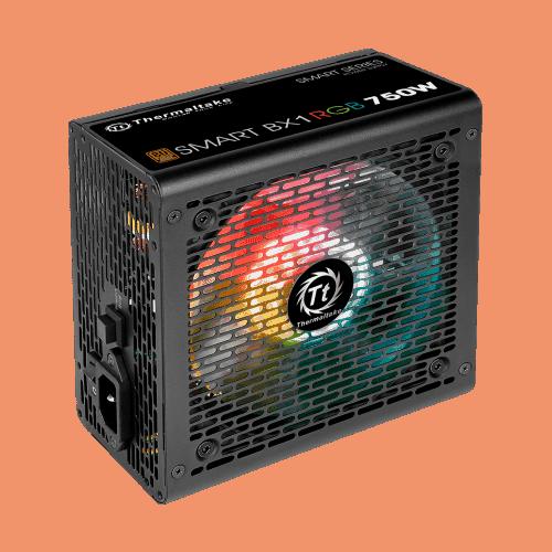 компьютерные блок питания thermaltake 750w