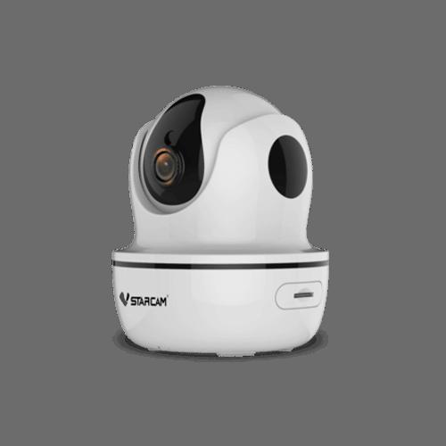 IP камера купольная