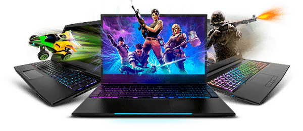 игровые ноутбуки с подсветкой клавиатуры