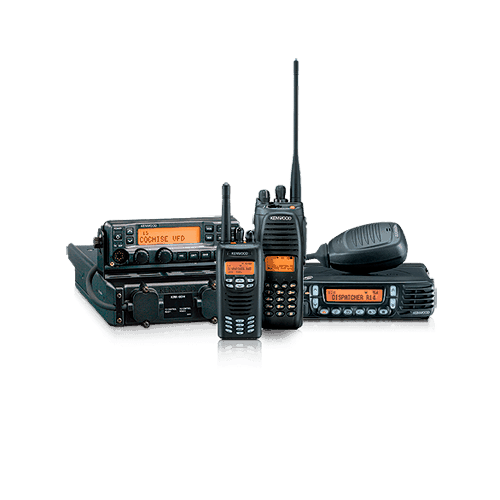 радиостанции мобильные