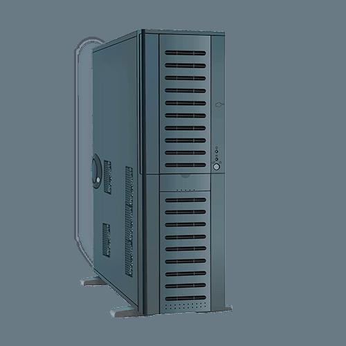 компьютер сервер