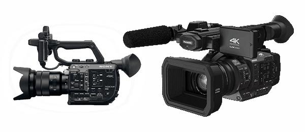 видеомеры sony