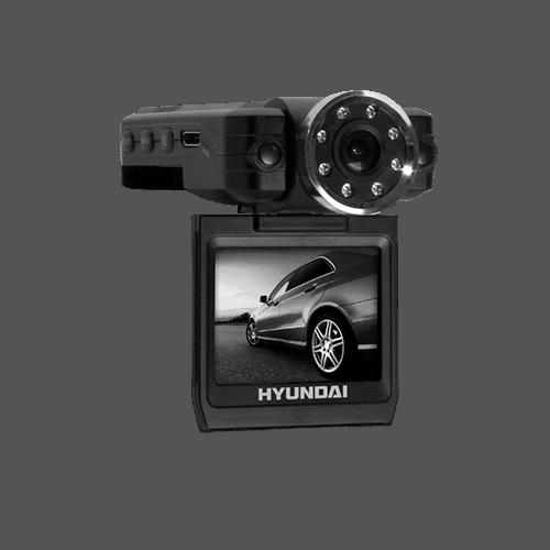 автомобильный видеорегистратор hyundai